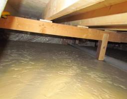 Zelf houten vloer isoleren youtube