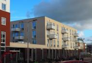 Betonherstel door Ervas aan Appartementen in Boskoop